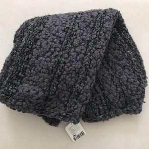 Urban Outfitters Kimchi Blue Blanket Scarf